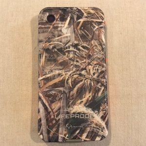 Lifeproof Camo Case for IPhone 7